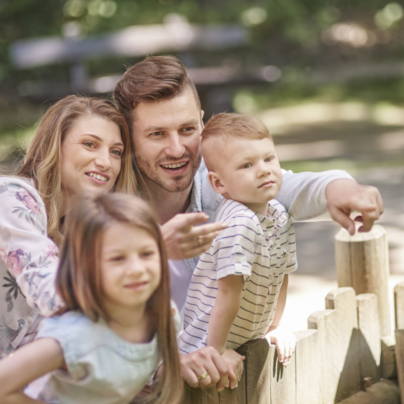 Ten Tips to Help Your Child Adjust to Life in a New Country