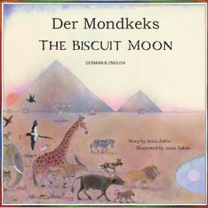 Biscuit Moon German