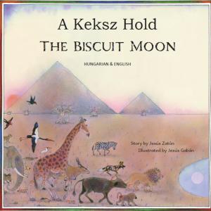 Biscuit Moon Hungarian