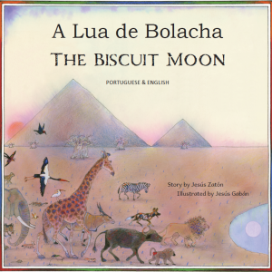 Biscuit Moon Portuguese