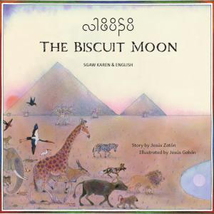 Biscuit Moon Sgaw Karen