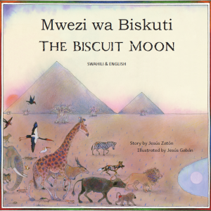 Biscuit Moon Swahili