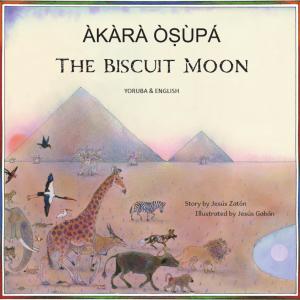 Biscuit Moon Yoruba